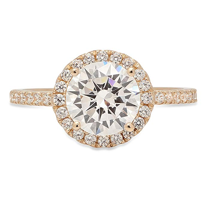Tips for Buying a Fake Engagement Ring