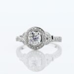 What Does a $5,000 Engagement Ring Look Like?