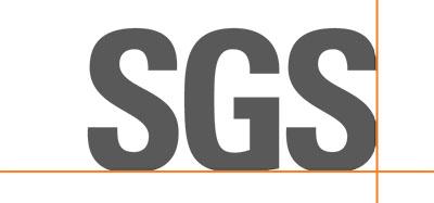 SGS Logo