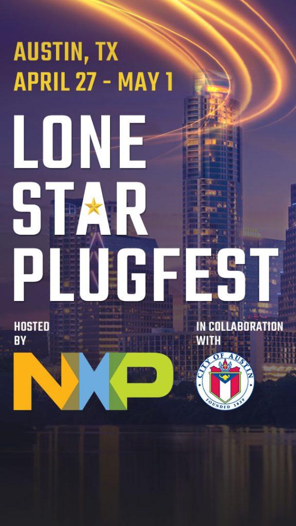 OmniAir - Lone Star Plugfest