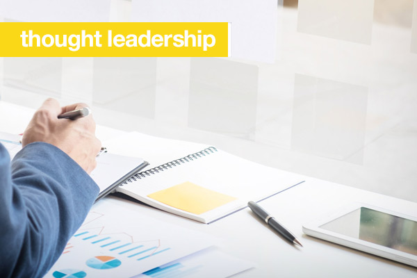 Thought Logic Thought Leadership - Finance