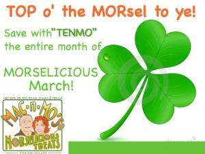 Morselicious March