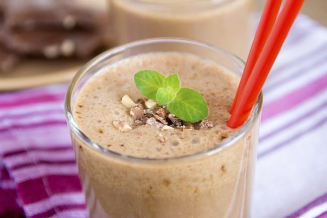 Cacao PB Shake