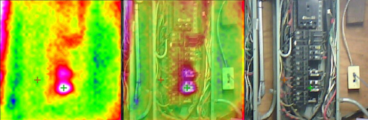 Thermal Snapshot