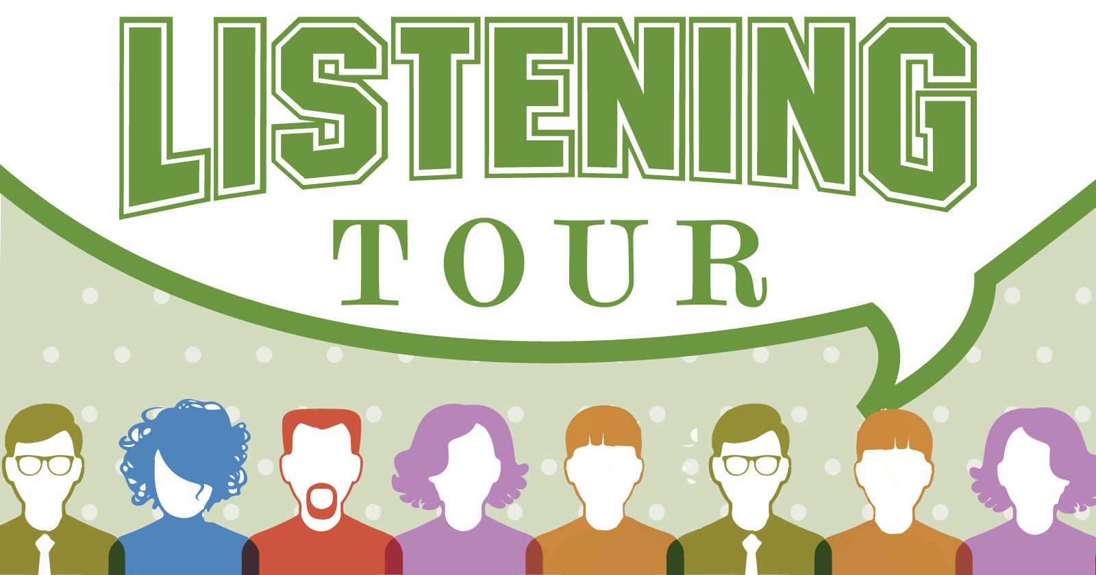 Join Us for Free Listening Tours in Tacoma