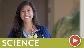 Science Nurse