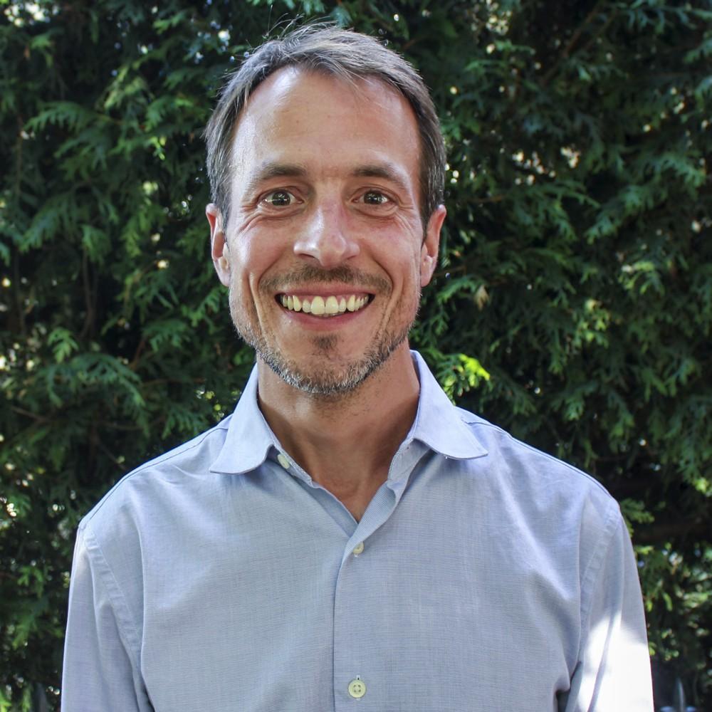 Meet the Staff: Ben Mitchell