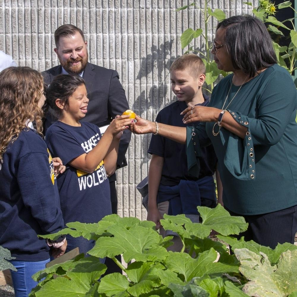Nearly $20k Raised for Teachers