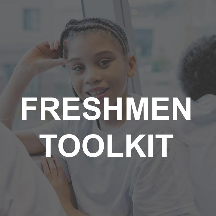 Freshmen Toolkit