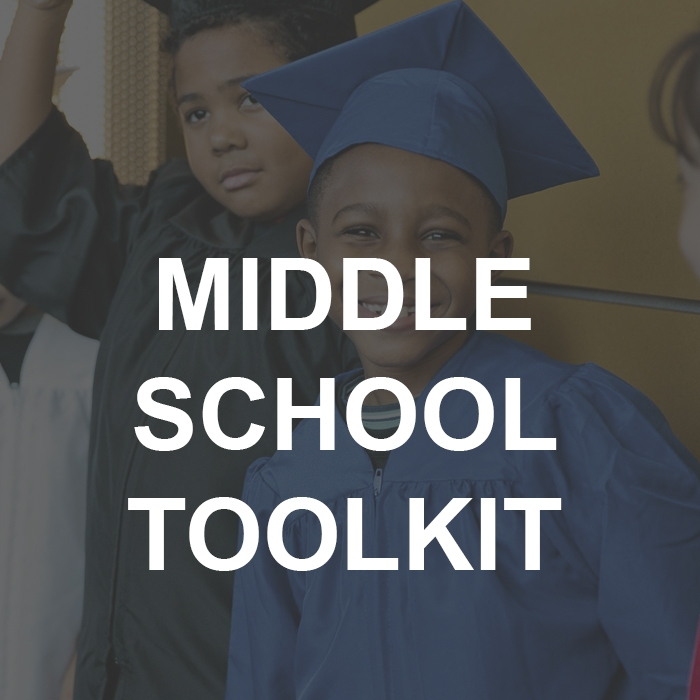Middle School Toolkit