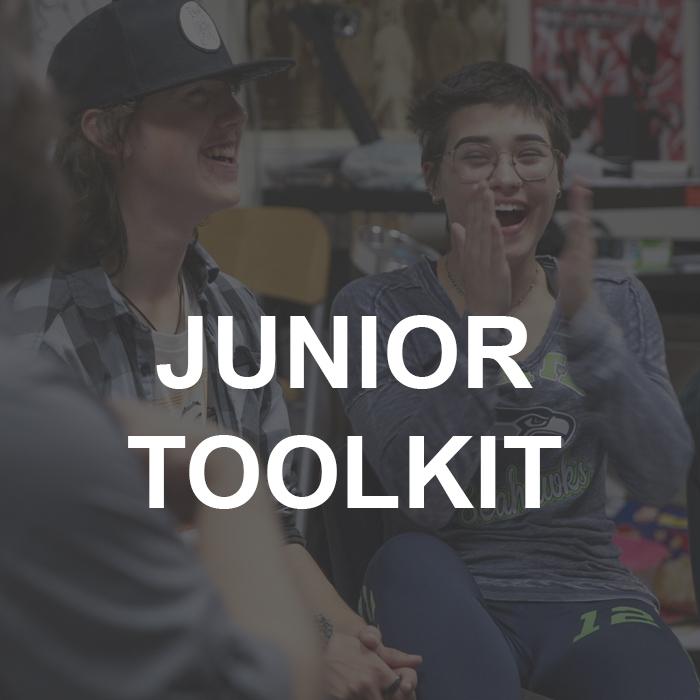 Junior Toolkit
