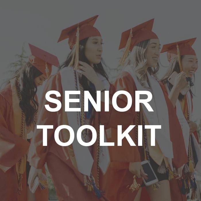 Senior Toolkit