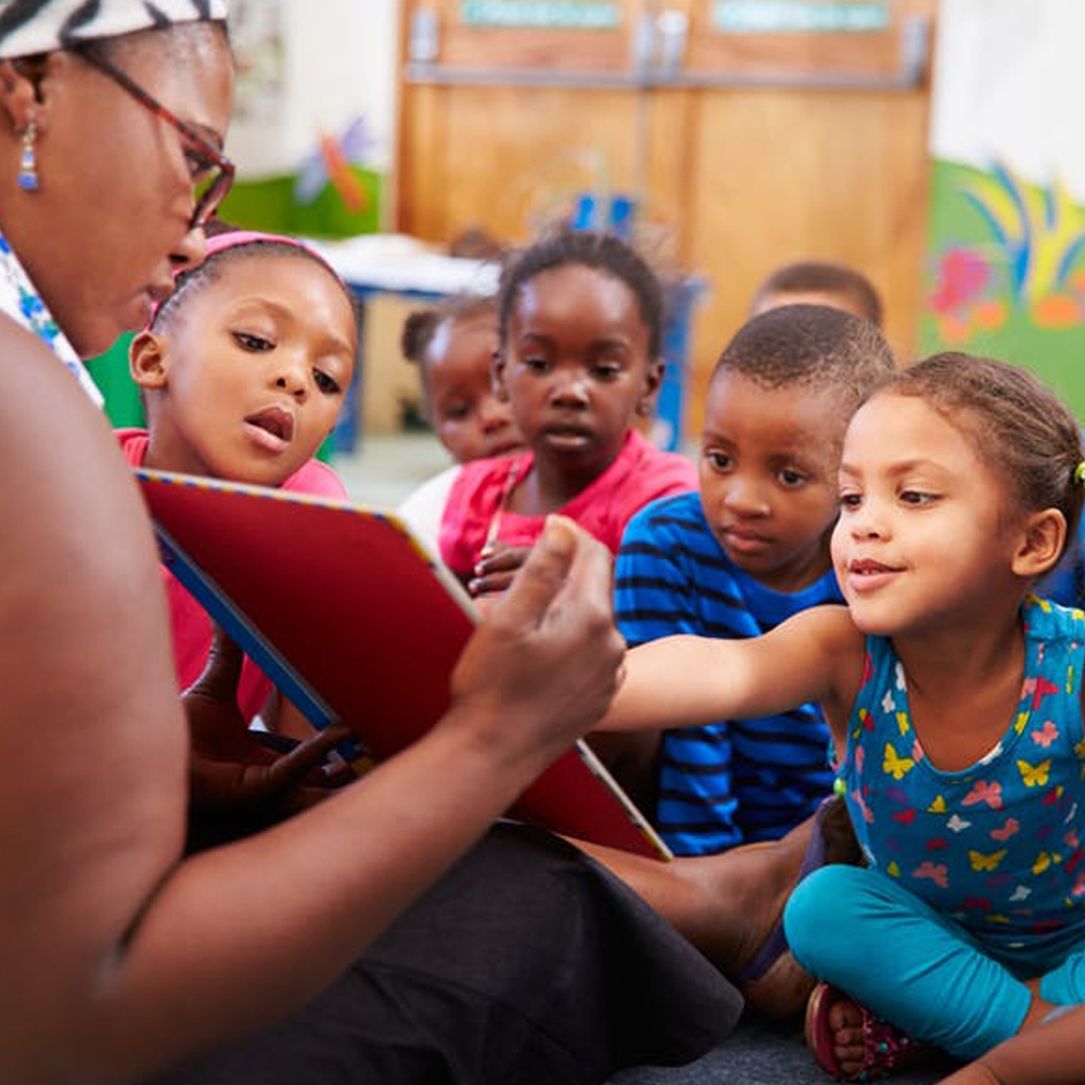 White Paper: Lasting Investments in Early Learning
