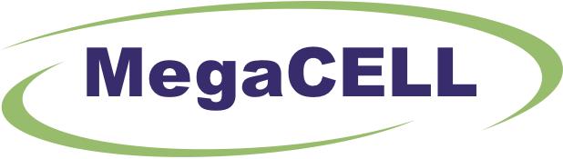 megacell logo