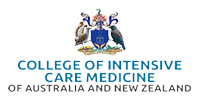 College of Intensive Care Medicine logo 2