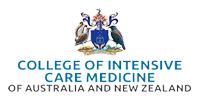 College of Intensive Care Medicine logo 2