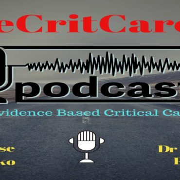 eCritCare Podcast