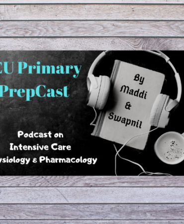 ICU Primary Prepcast