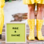 The Rise and Shine Conference in Wilmington, NC by the Inspiration Lab