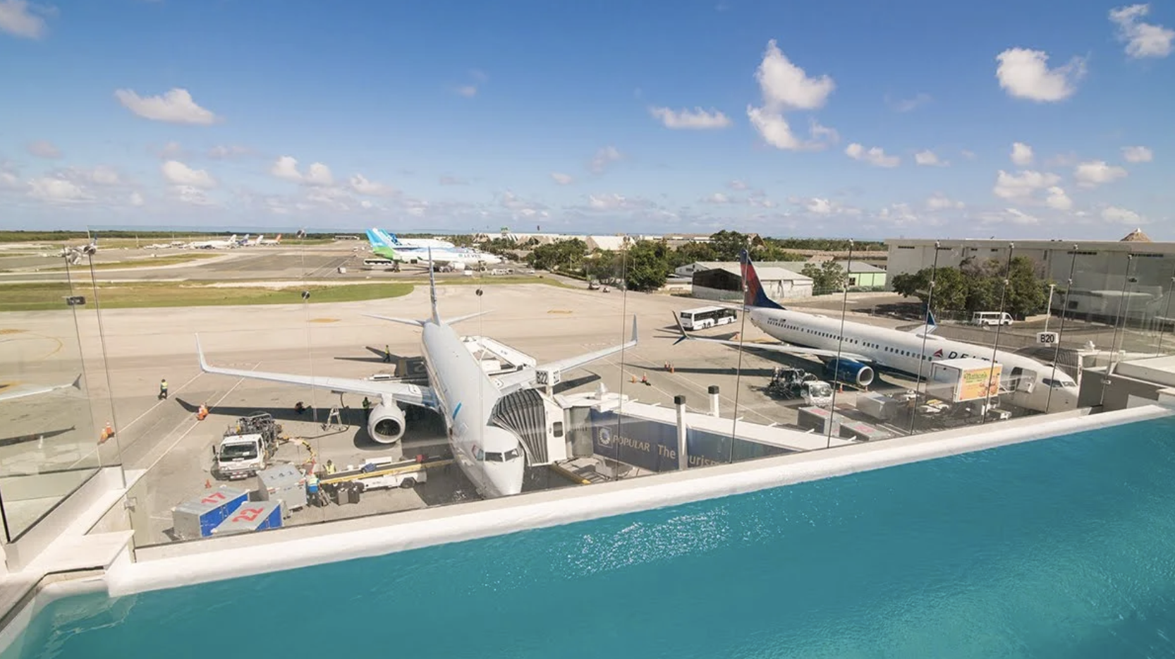Punta Cana Airport, the Caribbean's Busiest Air Hub, Is Making Changes