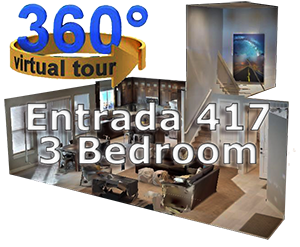 Entrada Moab 417 3 BR townhome