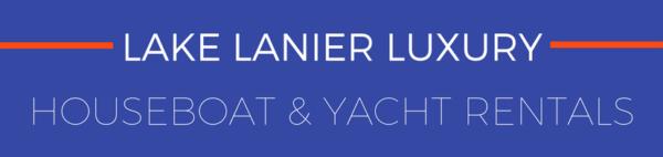 houseboatslakelanier.com Logo