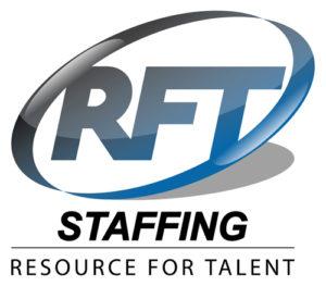 RFT Staffing staffing Recruiting Resource Program RFTStaffingLOGO 300x263
