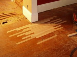 Floor Repair Near Me Canton, IL