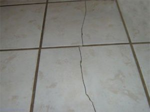 Cracked Tile Repair Westfield, Massachusetts