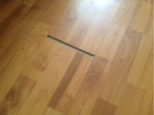 Laminate Floor Repair Canton, Illinois