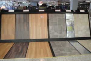 Leesville Laminate Floor Installation