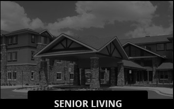 Senior Residence Architects