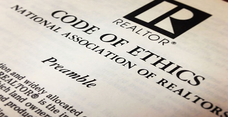 NAR Code of Ethics Classes