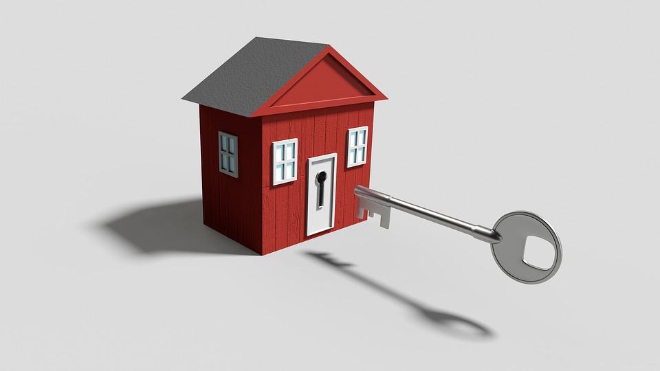 Security Tips for Home Buyers