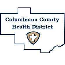 Recommendation from Columbiana County Health District
