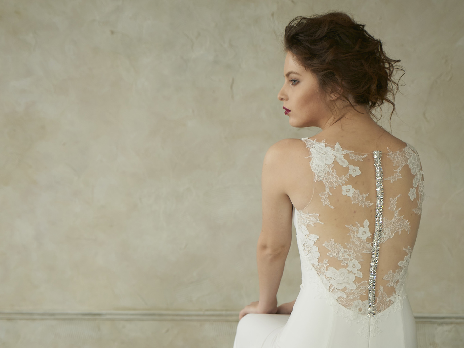 la soie bridal private label wedding gowns