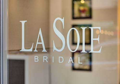 Bridal Shop Los Angeles Venice
