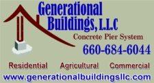 Generational Buildings