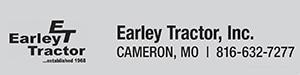 Earley Tractor