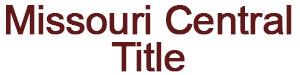 Missouri Central Title