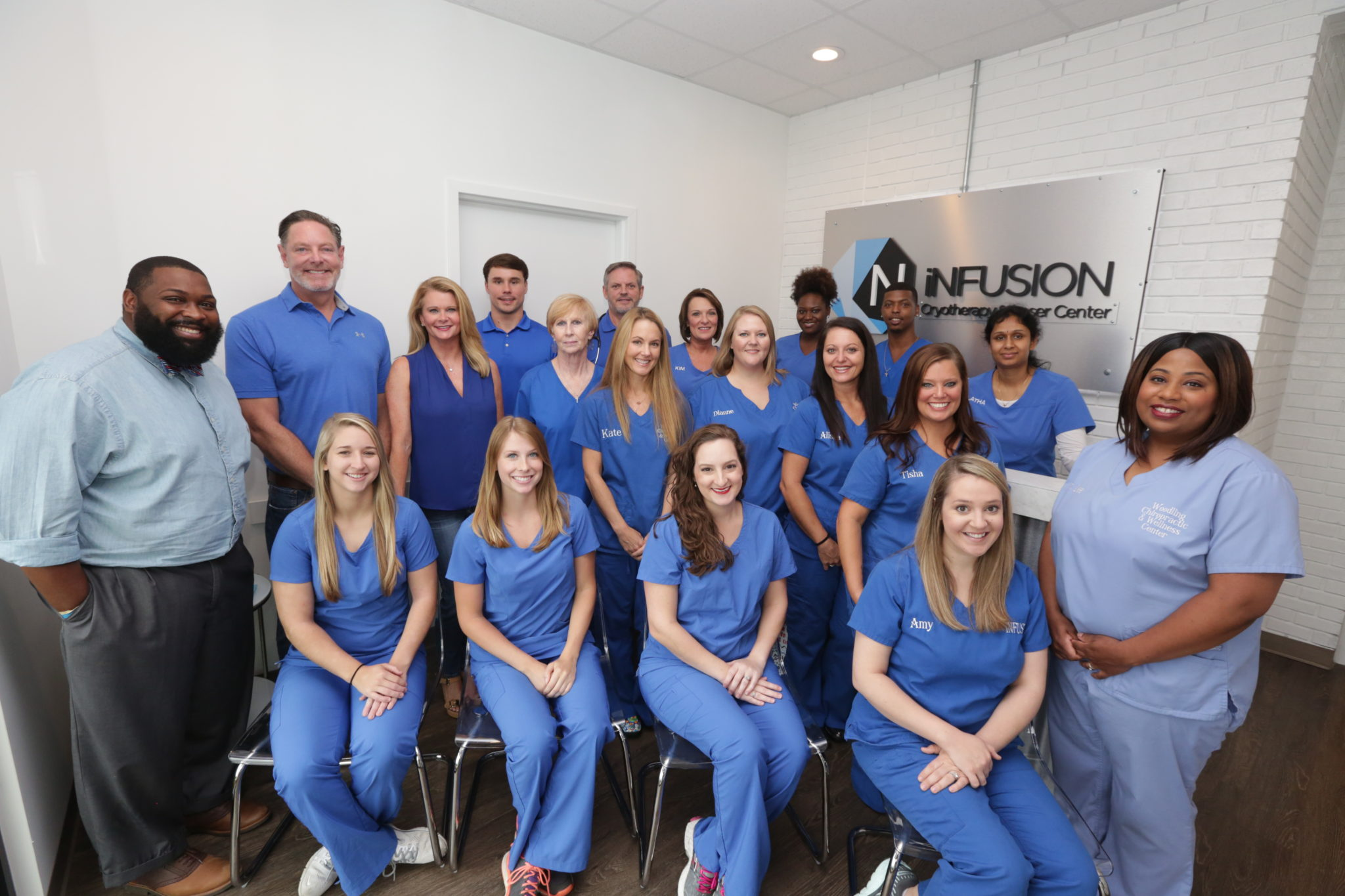 Infusion Team