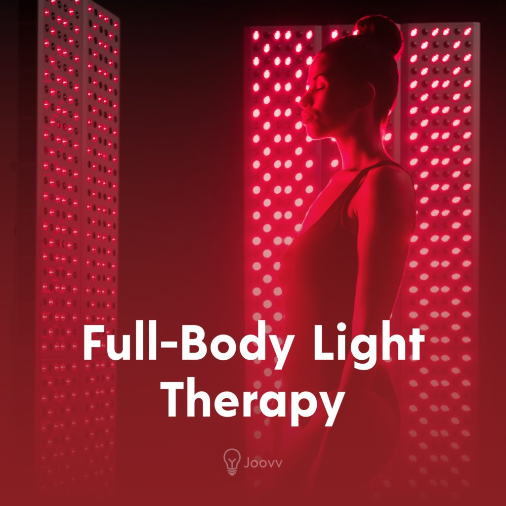 Joovv Full Body Light Therapy