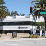 Street View of Century Housing Office in Culver City
