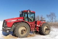 FARM TRACTORS (FARM)