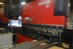 CNC PRESS BRAKE (FABRICATING)