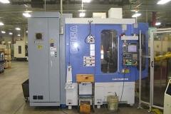 CNC GEAR HOBBER (GEAR)