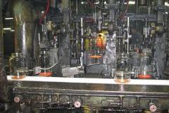 GLASS BOTTLE MAKING MACHINE (GLASS)