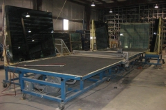 GLASS CUTTING TABLE (GLASS)