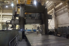 CNC PLANER MILL (MACHINE TOOLS)