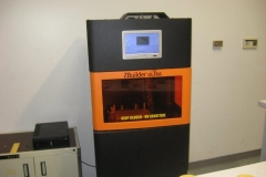 3 D PRODUCTION SYSTEM (PLASTIC)